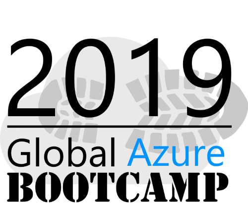 2019 Global Azure Bootcamp